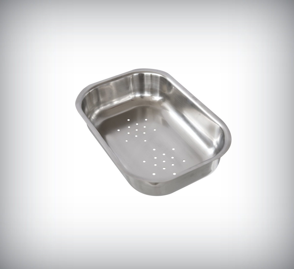 stainless steel colander ANSA-COL