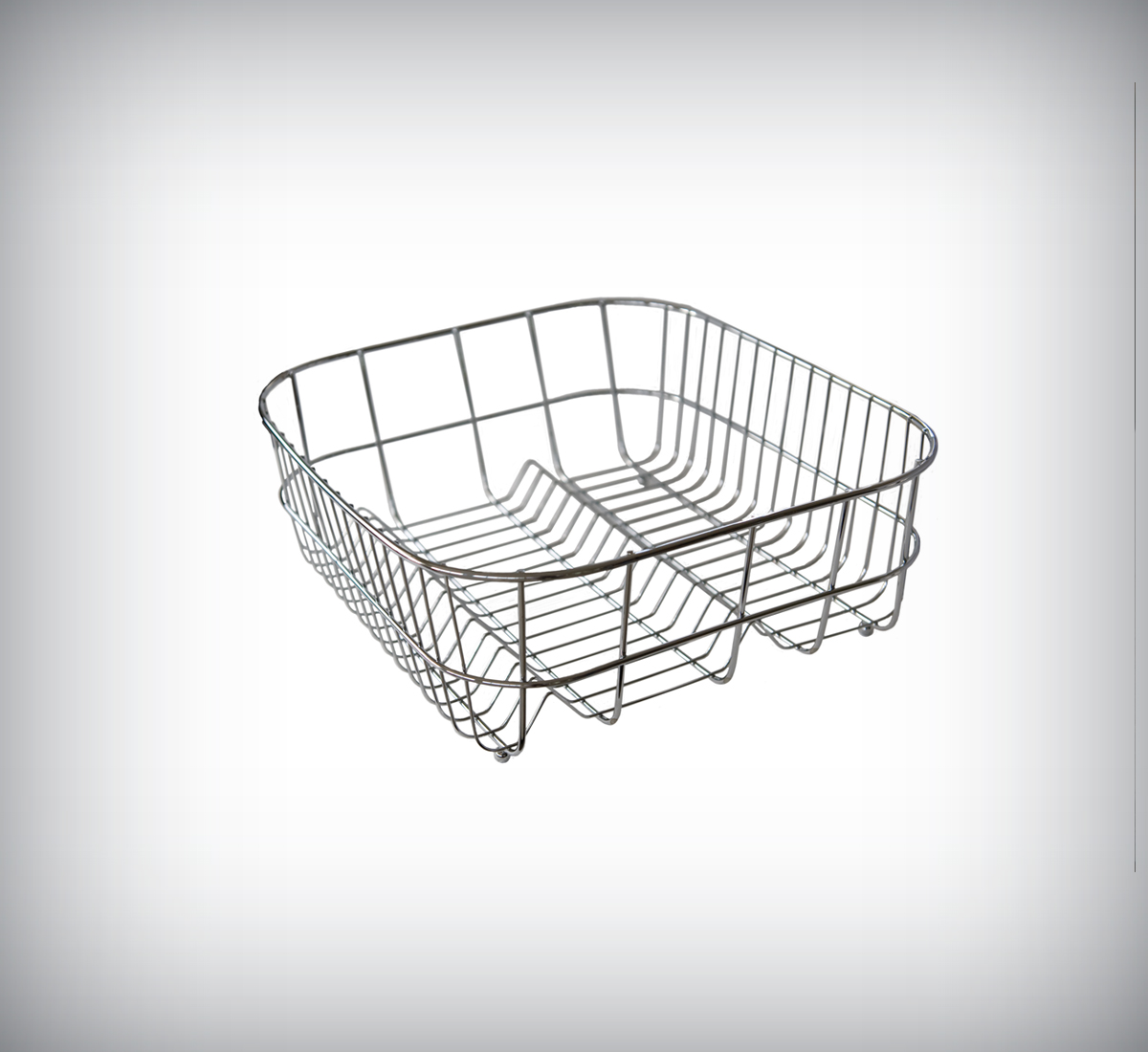ANSA-WDR Wire Dish Rack