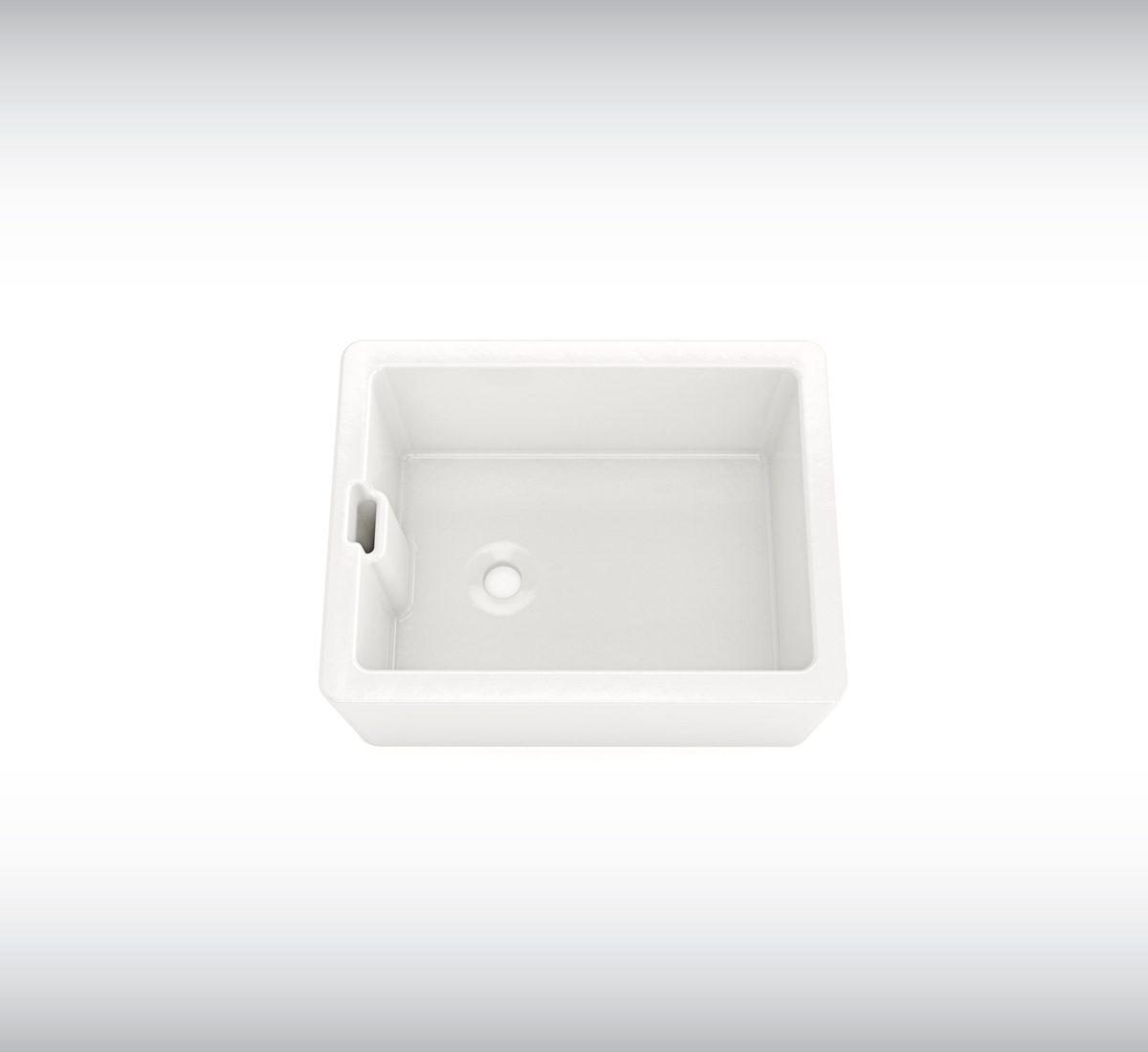 Ceramic Sink BUNGALOW-01P