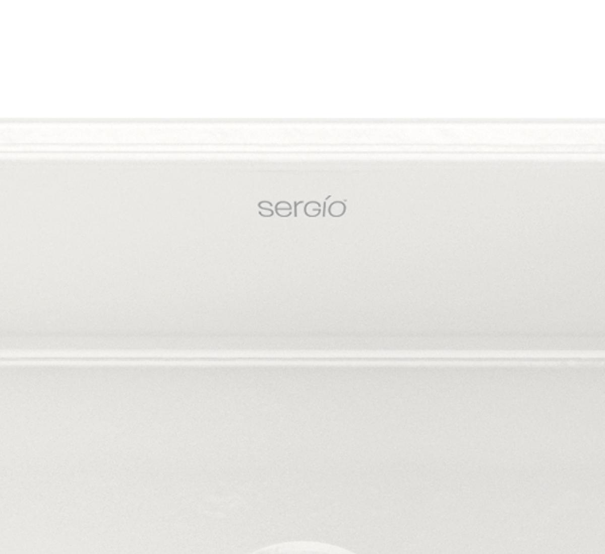 Sergio Ceramic Sink