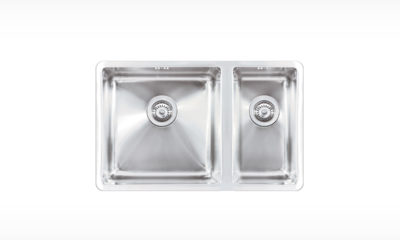Stainless Steel Sink GINO-615L