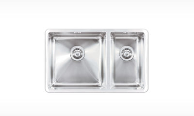 Stainless Steel Sink GINO-660L