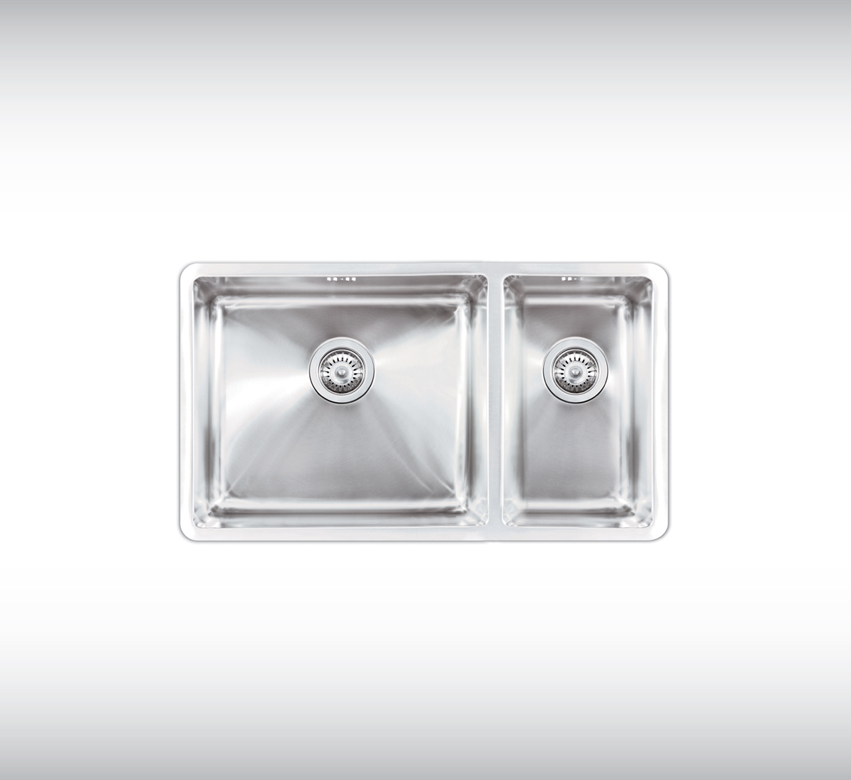 Stainless Steel Sink GINO-760L