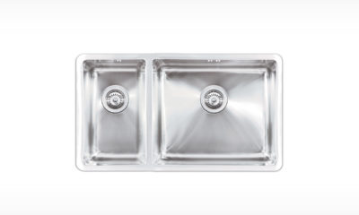 Stainless Steel Sink GINO-760R