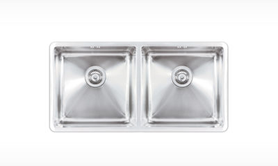 Stainless Steel Sink GINO-860