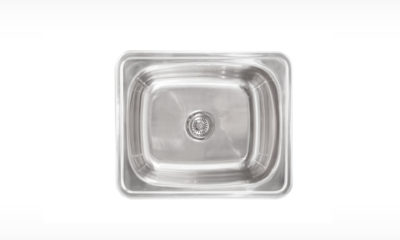 Stainless Steel Sink LEDA-1