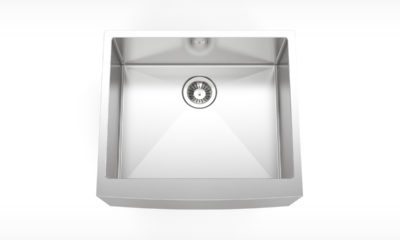 stainless steel sink MA-001