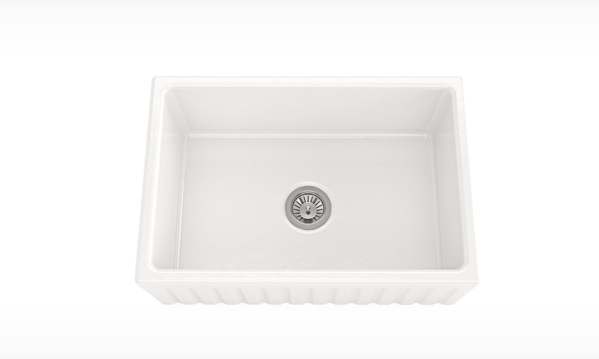 ceramic sink MANOR-01F