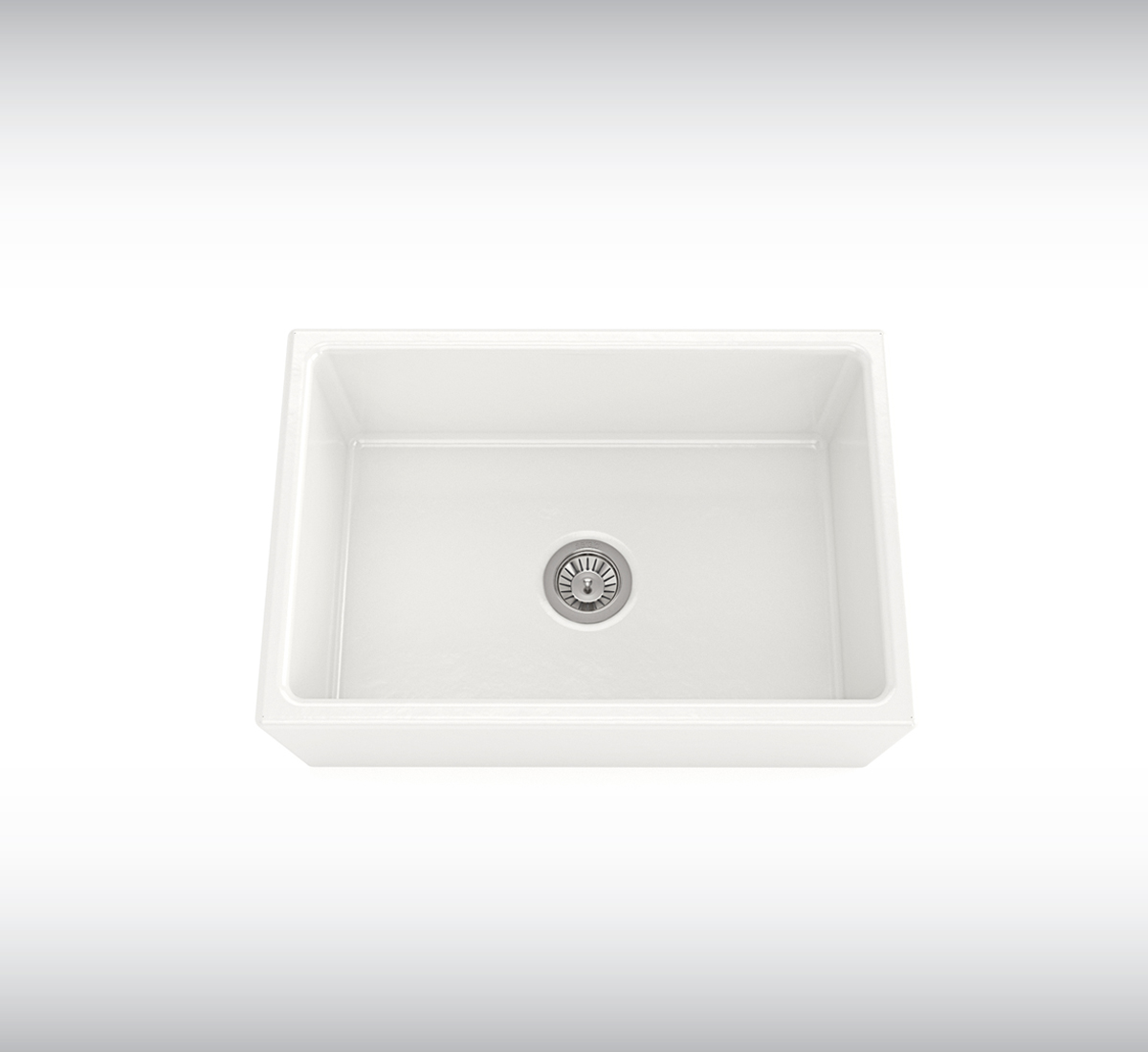 ceramic sink MANOR-01P