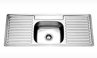 Stainless Steel Sink PERTA-100D