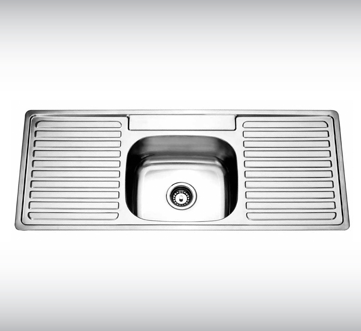 Stainless Steel Sink PERTA-100D