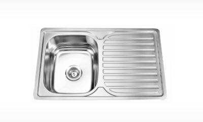 Stainless Steel Sink PERTA-100S