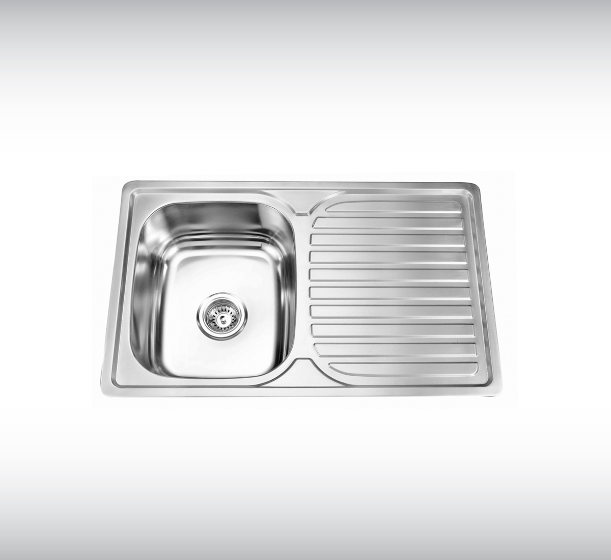 Stainless Steel Sink PERTA-100S