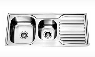 Stainless Steel Sink PERTA-175S