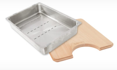 UB-ACC Preparation Board & Colander Pack