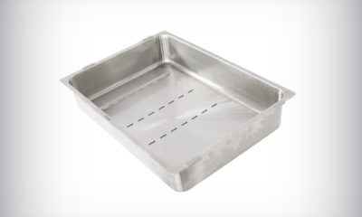 stainless steel colander UB-COL