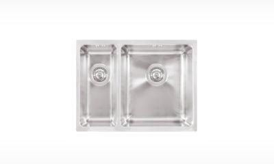 Stainless Steel Sink UBD-590R