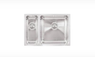 Stainless Steel Sink UBD-650R