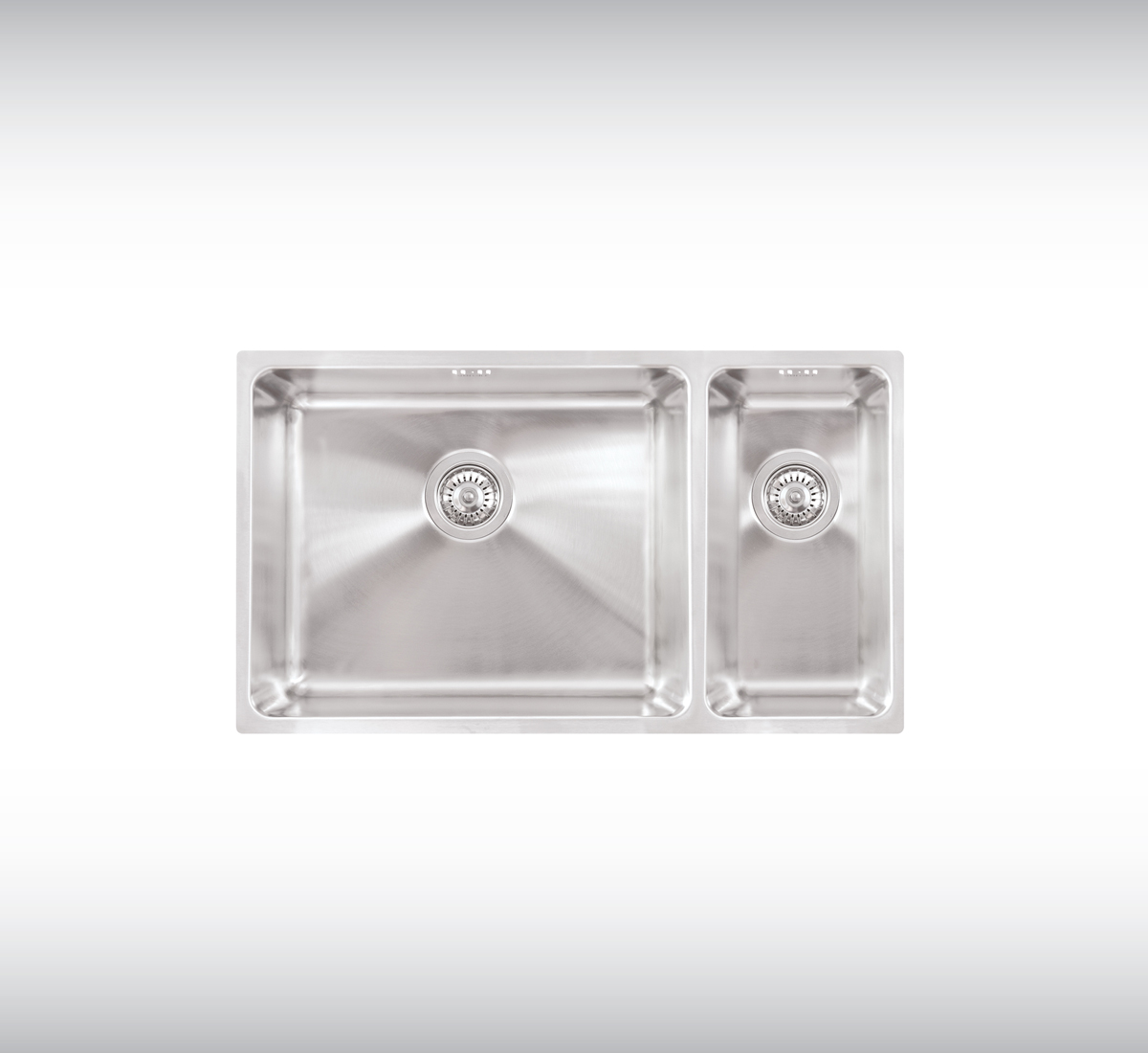 Stainless Steel Sink UBD-790L