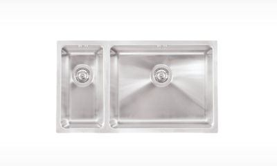 Stainless Steel Sink UBD-790R