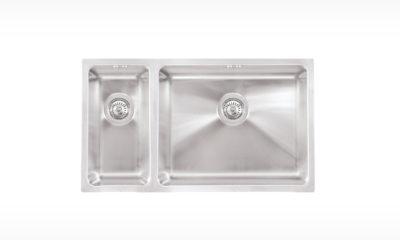 Stainless Steel Sink UBD-790R