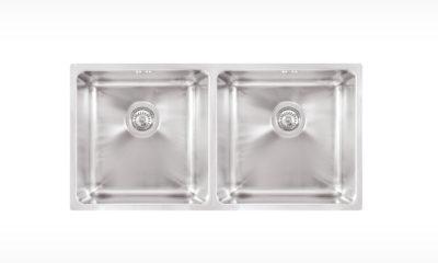 Stainless Steel Sink UBD-885