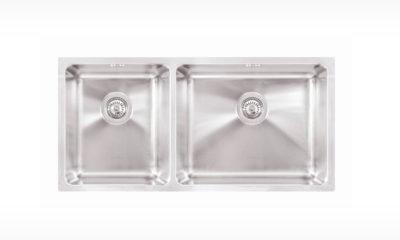 Stainless Steel SinkUBD-925R