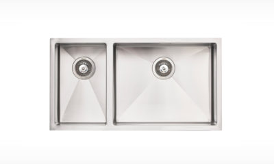 stainless steel sink UBDH-835R