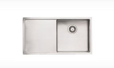 stainless steel sink UBSH-830LD