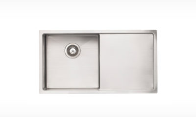 stainless steel sink UBSH-830RD
