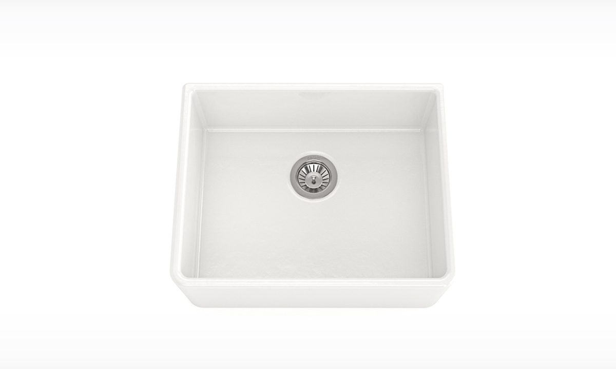 ceramic sink VILLA-01P