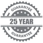 25 Year Guarantee