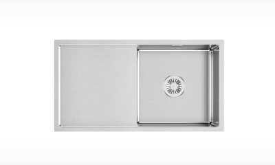 stainless steel sink UBSH-830D