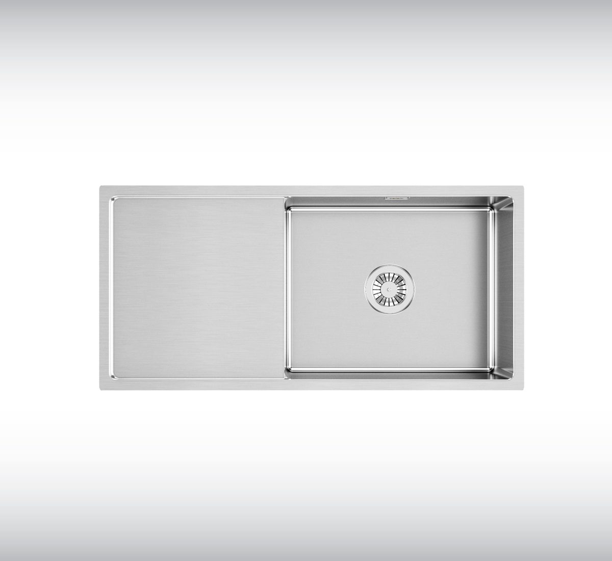 stainless steel sink UBSH-930D
